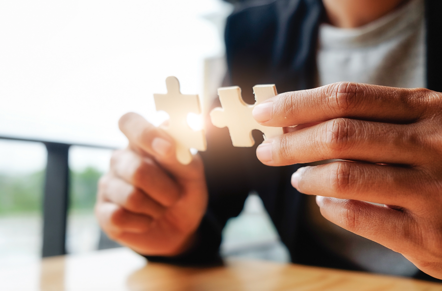 puzzle business sales strategy πωλήσεις στρατηγική